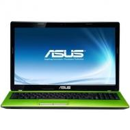 Ноутбук Asus K53E (K53E-2410M-S4DRAN) Green 15,6