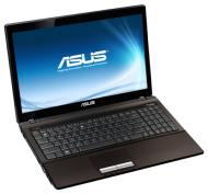 Ноутбук Asus K53BY (K53BY-E350-S4EDAN) Brown 15,6