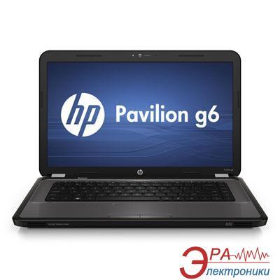 Ноутбук HP Pavilion g6-1029er (LR443EA) Grey 15,6
