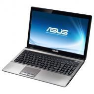 Ноутбук Asus K53E (K53E-2310M-S4DDAN) Green 15,6