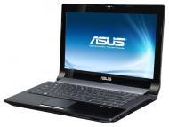 Ноутбук Asus N43SL (N43SL-2310M-S4DNAN) Silver 14