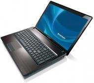 Ноутбук Lenovo IdeаPаd G570-323GH-3 (59-301300) Brown 15,6
