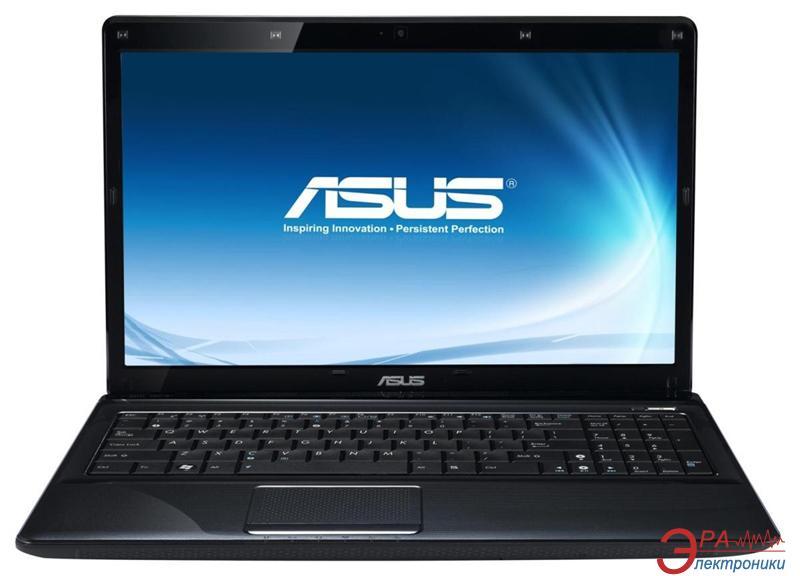 Ноутбук Asus A52F (A52F-P6200-S3CNAN1) Black 15,6