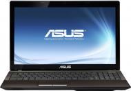 Ноутбук Asus A53U (A53U-C50-S2CNWN) Brown 15,6