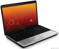 ������� HP Compaq Presario CQ61-323ER (VV889EA) Black 15,6