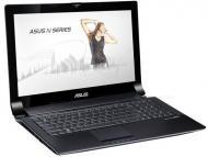 Ноутбук Asus N53JL (N53JL-480M-S4DVAP) Silver 15,6