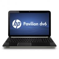 Ноутбук HP Pavilion dv6-6079er (LM617EA) Black 15,6