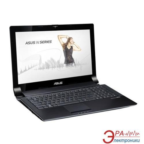 Ноутбук Asus N53SN (N53SN-2310M-S4DDAP) Aluminum 15,6