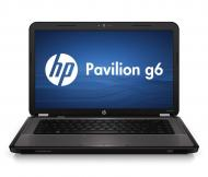 Ноутбук HP Pavilion g6-1078er (LP288EA) Grey 15,6