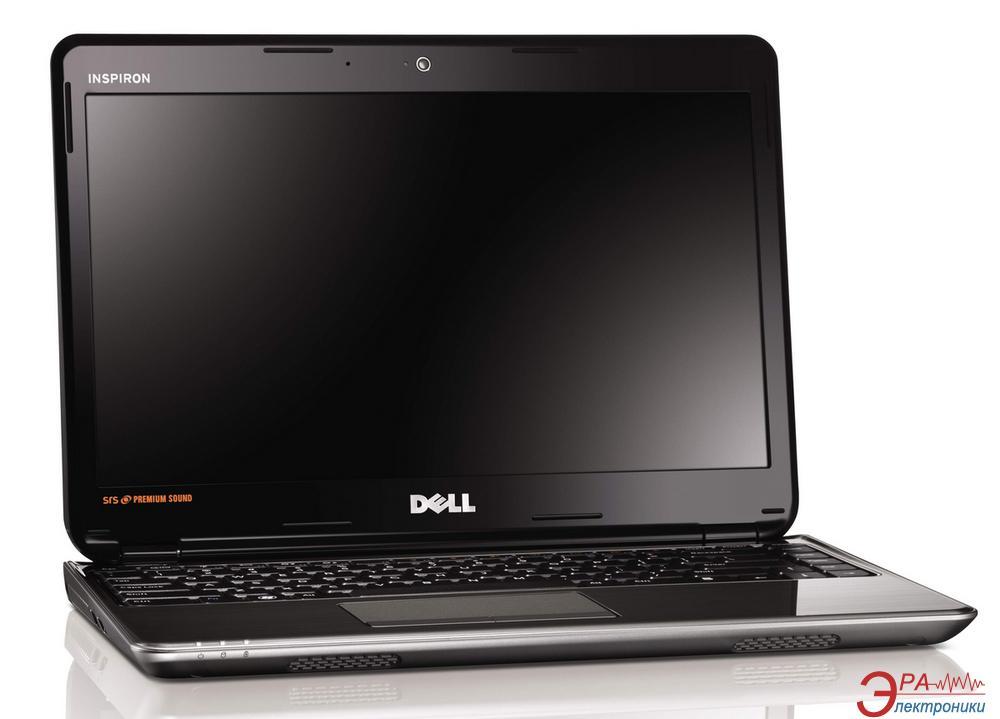 Ноутбук Dell Inspiron M301Z (DIM301K1252320S) Silver 13,3
