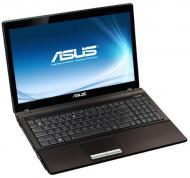 ������� Asus K72DR (K72DR-P520-S4DDAN) (90NZWA714W22916023AY) Brown 17,3