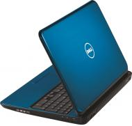 Ноутбук Dell Inspiron N5110 (N5110Hi2310X3C320BDSblue) Red 15,6