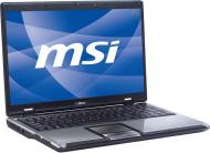 Ноутбук MSI CX500 (CX500-623UA) Black 15,6