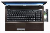 Ноутбук Asus K53E (K53E-2310M-S4DNAN1) Brown 15,6
