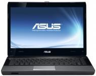 Ноутбук Asus U41SV (U41SV-2310M-S4DNAN) Black 14