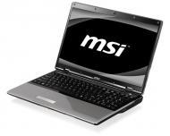 Ноутбук MSI CX623 (CX623-269UA) Black 15,6