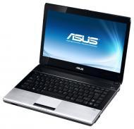 Ноутбук Asus U41SV (U41SVs-2310M-S4DRAP) Silver 14