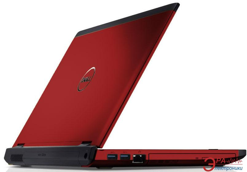 Ноутбук Dell Vostro 3350 (271926870) Red 13,3