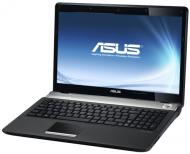 Ноутбук Asus N61JV (N61JV-380M-S4CRAN) Brown 15,6