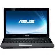 Ноутбук Asus U31SD-RX127V (U31SD-2410M-N4DRAP) Black 13,3
