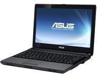 Ноутбук Asus U31F (U31F-380M-N4CDAP) Black 13,3