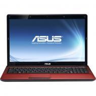 Ноутбук Asus K53E (K53ER-2310M-S4DDAN) Red 15,6