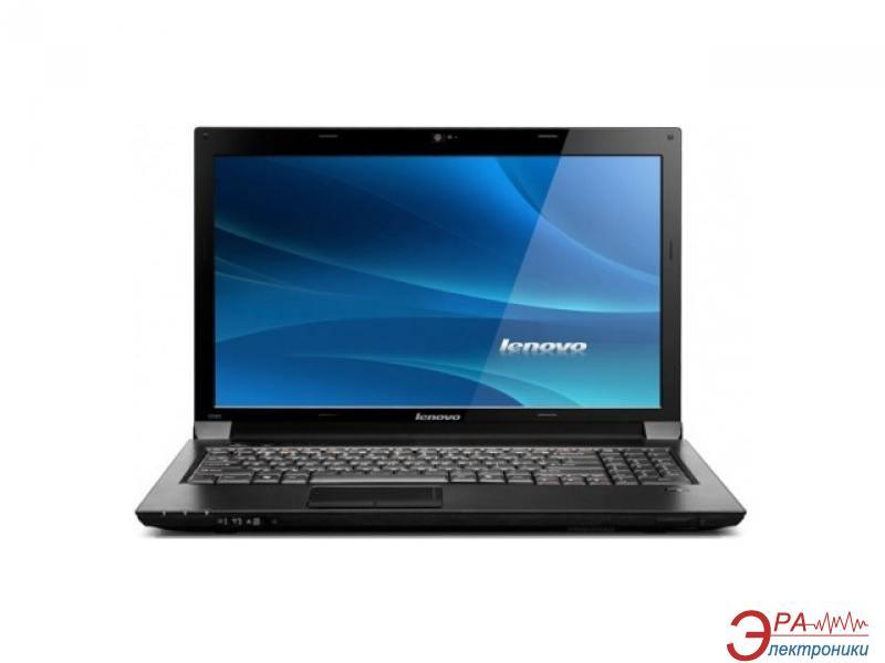 Ноутбук Lenovo IdeaPad B560-P62A-1 (59-300926) Black 15,6