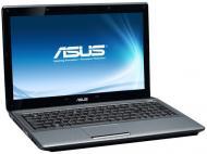 Ноутбук Asus A52JV (A52JV-380M-S3CDAN) Grey 15,6