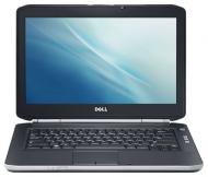 Ноутбук Dell Latitude E5420 (L025420101E) Black 14