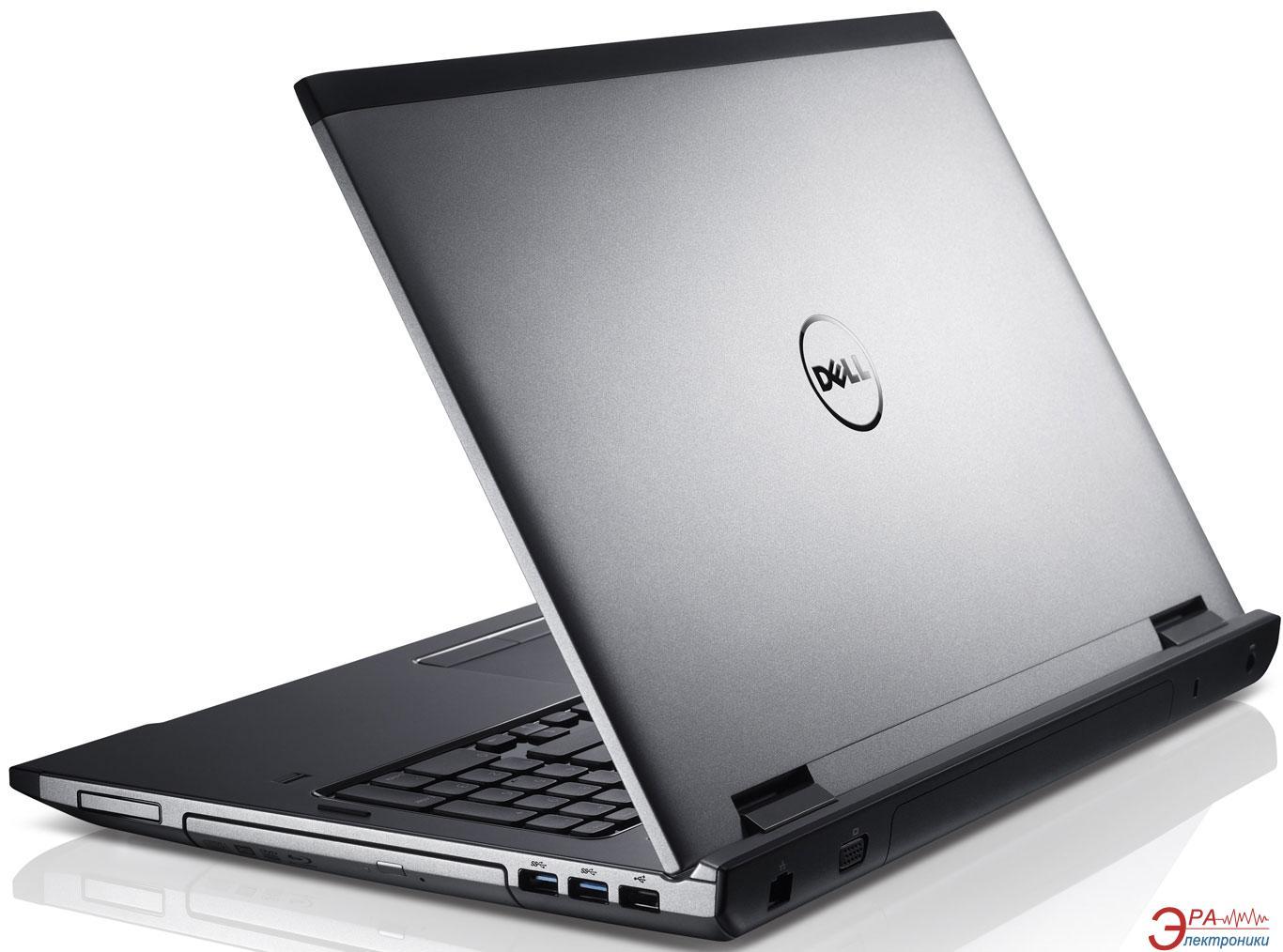 Ноутбук Dell Vostro 3750 (DV3750I241045007S) Aberdeen Silver 17,3