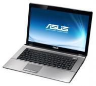 Ноутбук Asus K53E (K53E-2310M-S3CNAN1) Silver 15,6