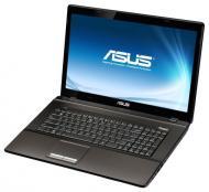 Ноутбук Asus K73TA (K73TA-3400M-S4ENAN) Brown 17,3