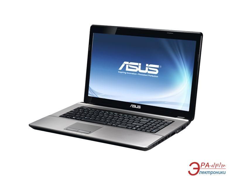 Ноутбук Asus A73E (A73E-2310M-S4DNAN) Black 17,3