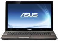 Ноутбук Asus K73By (K73By-E350-S4DNAN) Brown 17,3