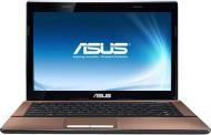 Ноутбук Asus K43E (K43E-2310M-S4DNAN) Brown 14