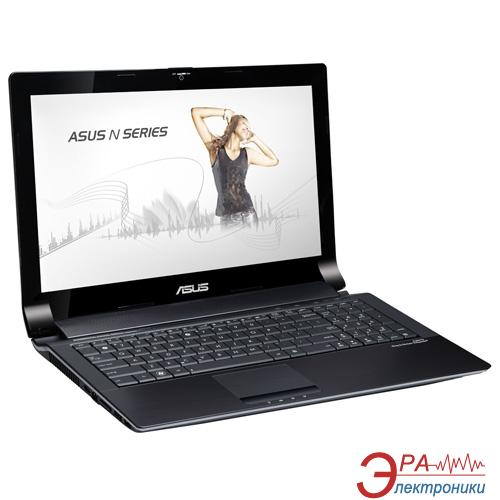 Ноутбук Asus N53SV (N53SV-2630QM-S4ENAN) Aluminum 15,6