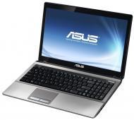 Ноутбук Asus K53SC (K53SC-2410M-S4ENAN) Black 15,6