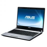 Ноутбук Asus U40SD (U40SD-2410M-S4ENAN) Silver 14
