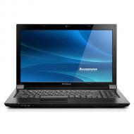 ������� Lenovo IdeaPad B560-P62A-2 (59-300927) Black 15,6