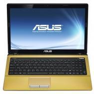 Ноутбук Asus K53E (K53EGL-2310M-S4DDAN) Gold 15,6