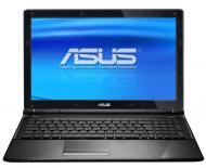Ноутбук Asus K53SV (K53SV-2310M-S3DDAN) Black 15,6