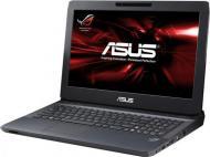 Ноутбук Asus G53SX-IX012V (G53SX-2630QM-B8GVAP) Black 15,6