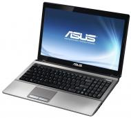 Ноутбук Asus K53SC (K53SC-2310M-S3DNAN) Black 15,6