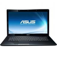 Ноутбук Asus A72JU (A72JU-380M-B4DNAN) Black 17,3