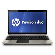 Ноутбук HP Pavilion dv6-6102er (LS375EA) Steel Grey 15,6
