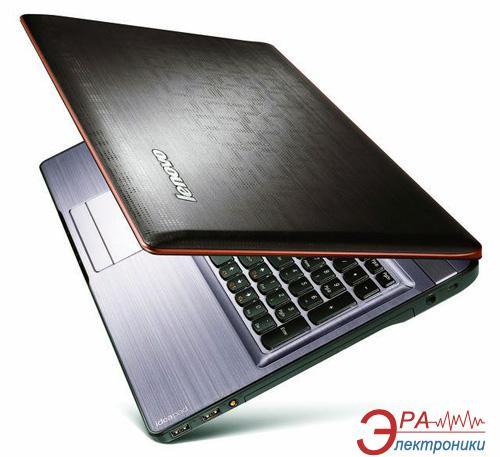 Ноутбук Lenovo IdeaPad Y570 (59-307414) Black 15,6