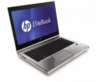 Ноутбук HP EliteBook 8460p (LG744EA) Silver 14