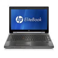 Ноутбук HP EliteBook 8560w (LG661EA) Silver 15,6