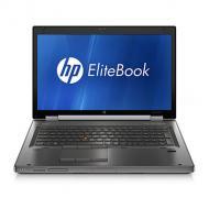 Ноутбук HP EliteBook 8760w (LG673EA) Silver 17,3