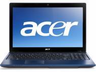 Ноутбук Acer Aspire 5750G-2334G50Mnbb (LX.RMT0C.031) Blue 15,6